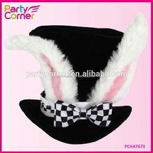 Alice In Wonderland Classic White Rabbit Hat