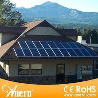 Top quality CE RoHS 3000 watt on grid tie inverter for solar