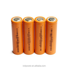 Promotion for lifepo4 battery LS 18650 Lishen LR1865EC 3.2V 1.3Ah rechargeable cell