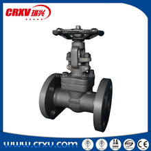 Integral Flanged Gate Valve