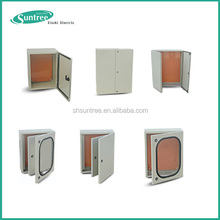 Stainless steel box small cable box
