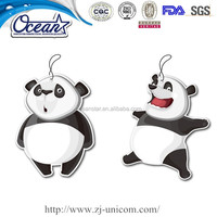 good quality Paper Air Fresheners/automatic Paper Air Fresheners for car/novelty car paper air fresheners