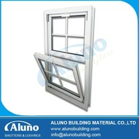 Vertically Slide Sash Window Tilting Hung