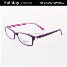 simple design full frame wholesale eyeglass spectacle frames
