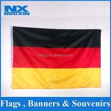 Encargo 3x5ft serigrafía promocional todos los indicadores de países de banderas del mundo fabricantes venta