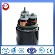 Chinese Manufacture/XLPE Insulated/PVC or PE Sheathed/ Wire Cable