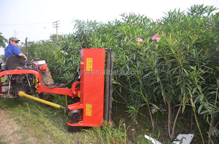 Schwerlast-seite rasenmäher reifen für 35-45hp traktor