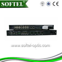 FTTH Triple play epon ONU(optical network unit)