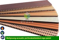 fireproof material, Magnesia HPL Decorative Board