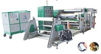 Perforation medical tape hot melt roller coating machine(CE Certificate)