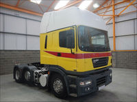 ERF Prime Mover