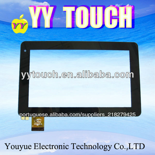 Pingbo pb70dr8087-r1 touch tablet com 7 polegadas touch tablet para china marca tablet touch