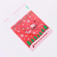 Snack packaging custom printed wholesale low price OPP pack bag, cute design OPP bag definition