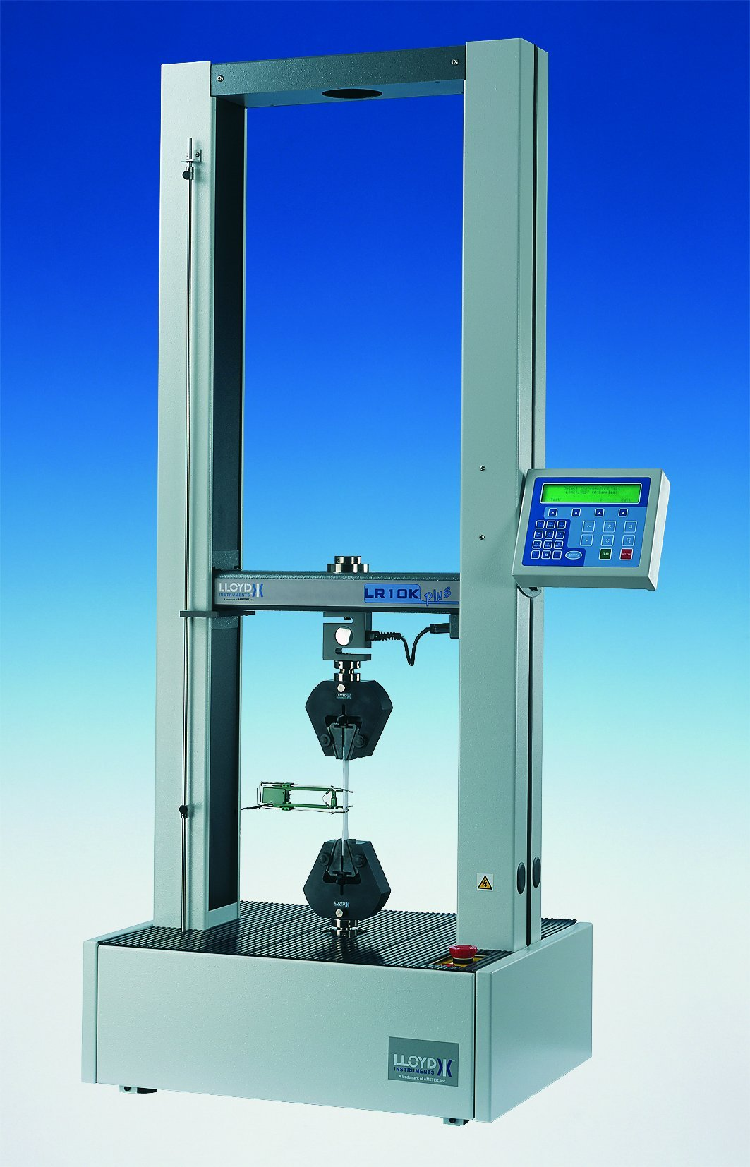 Instrument And Machine Testers : Tensile testing machine lr kplus buy