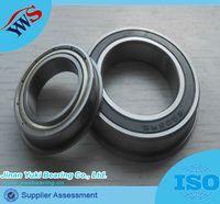 3x10x4mm F623ZZ 2RS flange type bearing