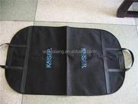 PP Non Woven Suit Bag,non woven garment bag