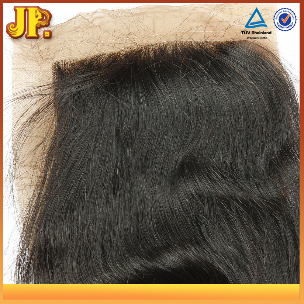 Human Hair Shedding Spring 46