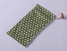 Microfiber Pouch/Bags/Case, with Artwork Full Color Printing (XY-00238)