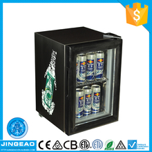 Ningbo good material popular exporter competitive price cooler fridge