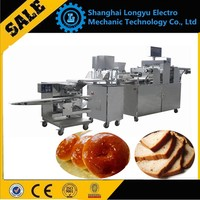 2015 High Quality Customized lebanese pita bread machines