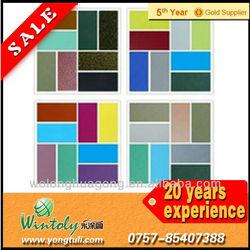 cheap colorful exterior heat paint