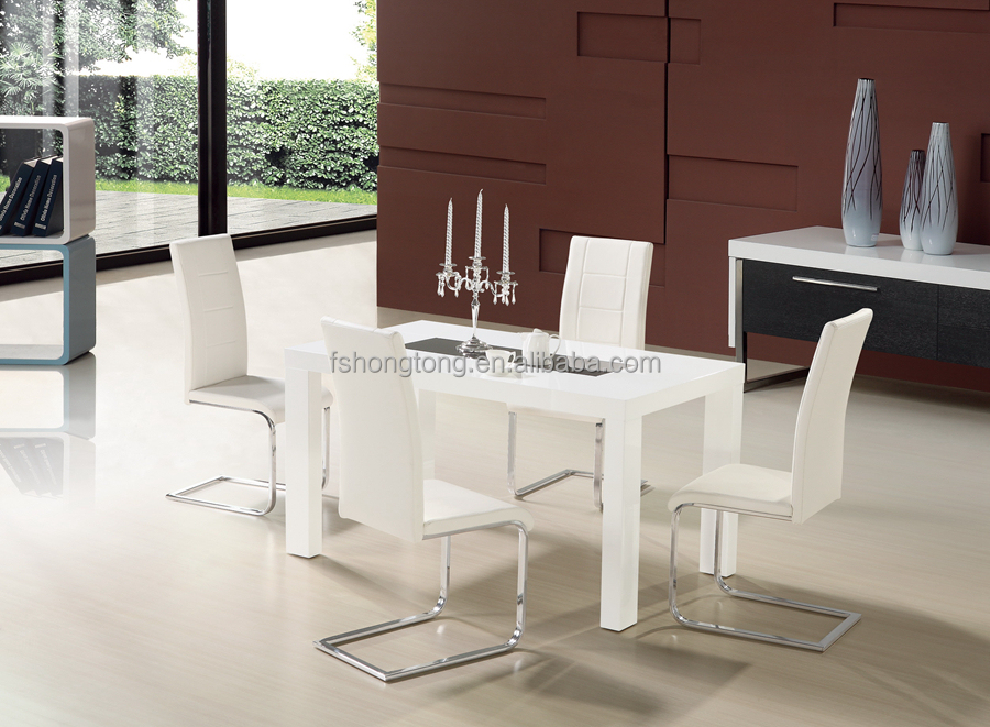 cucina moderna disegni tavolo da pranzo e sedie per mobili
