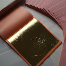 Since 1955 manufacturing china gold foil wrapping