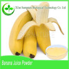 supplying banana extract powder from experienced supplier