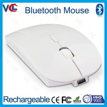 rechargeable battery bluetooth wireless computer mouse
