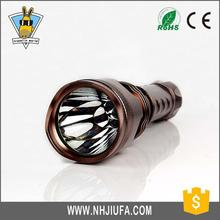 China top ten products lovely promotion gift 200 lumen led 18650 battery flashlight