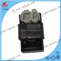 Motorcycle 125Cc CDI Parts CDI UNIT For Motorycle Motorcycle CDI Unit