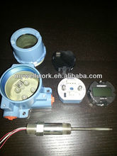2014 Low Cost 644 Temperature Transmitters, Temperature Transmitter 4 20ma