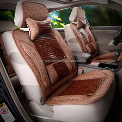 2015 New Arrival Bamboo Car Seat Cover