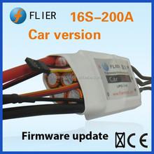 2014 Flier 16S 200A voltage regulator for RC Car motor