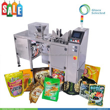Liner Type Automatic bagged sugar packing machine