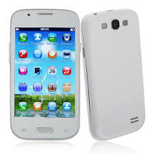 "New i9300 dual sim card Quad band 4.0"" touch screen cell phone with TV WIFI and JAVA, !! HOT SALE!!!"