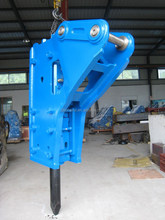 BRK75 excavator hydraulic earth auger