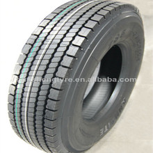 Promotional top brand radial 295 tires imported