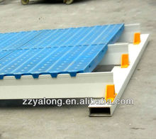 2015 Hot Sale Chicken/Duck Farming Floor Support beam,broiler poultry farm equipment poultry flooring,poultry farming equipment