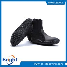 rubber sole diving boots 5mm Scuba Diving boots diving boots for kayaking