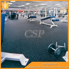 Thin rubber mating rolls for gym noise reduction, hot sell 6mm & 8mm rubber floor rolls