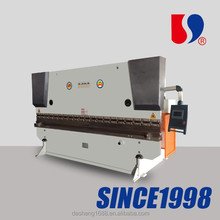 ANHUI DASHENG WF67K 4000KN series hydraulic bending machine digital control