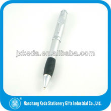 2014 Laser etching metal ballpoint pen