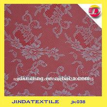 telas de nylon diseño agradable para las faldas