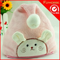 Cute cartoon creative personalized winter hat