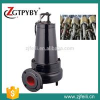 industrial pump WQK cutting sewage pump water pump seal