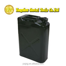 20 litre latest nato steel diesel/fuel/gas/oil jerry can