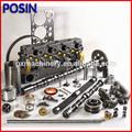 Partes motor/ Piezas recambio motor excavadora/ Cummins partes motor para motor excavadora