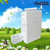 Pure White Personal Room Digital Air Purifier China