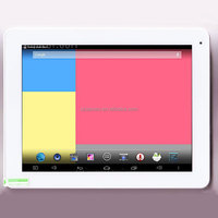 WIFI 2GB 16GB Quad Core Tablet PC 9.7 inch Retina display